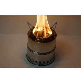Silver  fire Small
