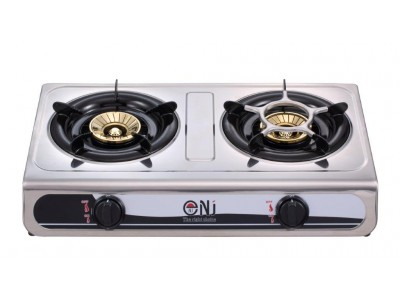 NGB-60 Gas Stove 60cm with 2 burners