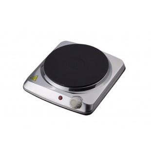 Single electric solid hot plate NHP 1S