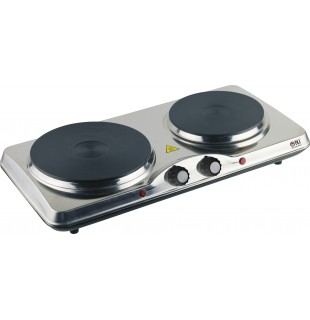 Double Electric Solid Hot Plate NHP 2C