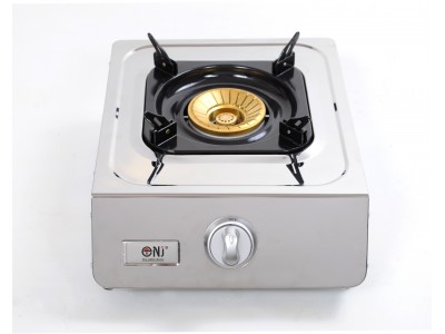 Gas stove with safety device -NSD-11
