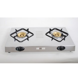 Gas stove with safety device -NT2