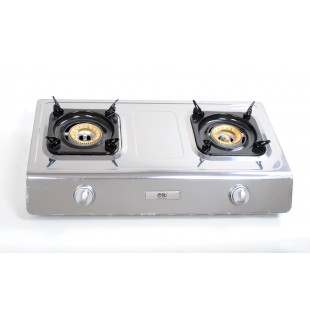 Gas stove with safety device -NSD-2