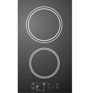 Ceramic hob - PC 320