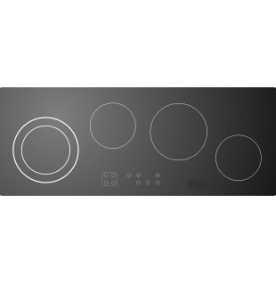 Ceramic hob - PC 941