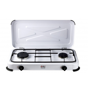 Gas stove without safety device NJ 02