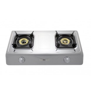Gas stove 2 burner -  NGB 200
