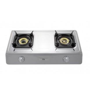Gas stove 2 burner -  NGB 200